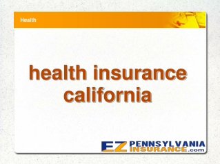 Selecting Medical care insurance Could help you save Finance