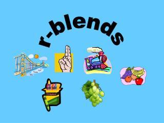 R-blends