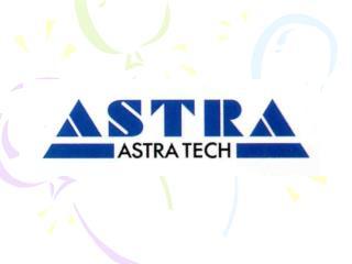 Key of ASTRA