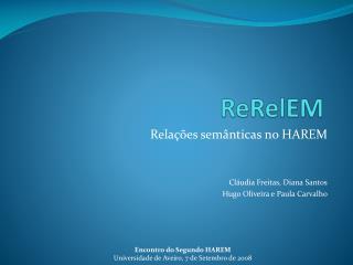 ReRelEM