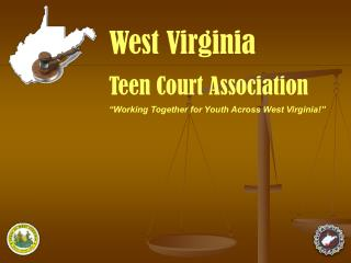 Working Together for Youth Across West Virginia