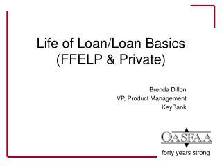 Life of Loan