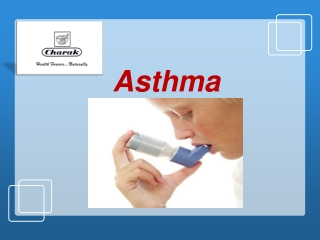 Ayurvedic treatment on Asthma