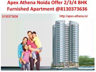 Apex Athena Noida