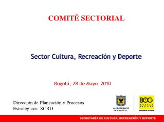COMIT  SECTORIAL
