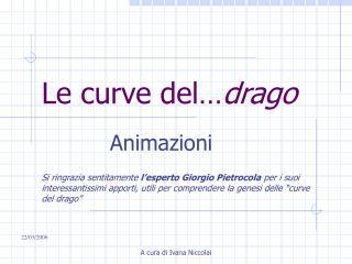 Le curve del drago