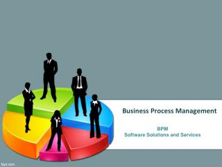 Business Process Management Solutions