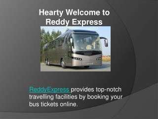 Maharashtra Bus Reservation
