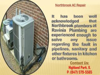 Northbrook AC Repair