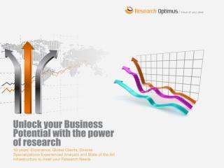 Research Optimus - Presentation
