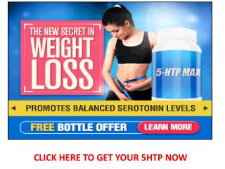 5-HTP Max Weight Loss