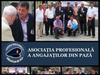 Curs GARDARE PERSOANE si PROTECTIE VIP - 10.08.2013