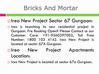ireo gurgaon ||+91-9560297002 || ireo new project gurgaon