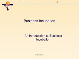 Business Incubation