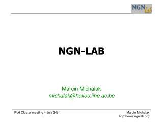 NGN-LAB