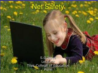 Net Safety of Students