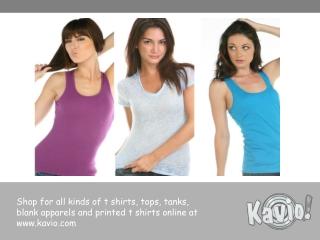 Kavio Clothing