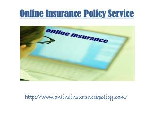 Quality Insurance Policy Websites and Portals In India