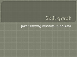 Java training kolkata