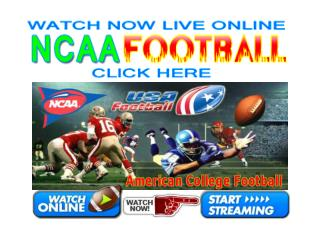 stream western carolina vs georgia tech live ncaa college fo