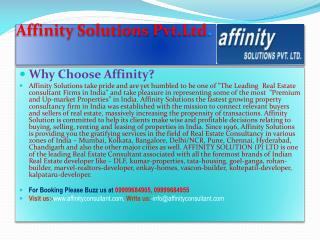 "talegaon real estate   | ""affinityconsultant.com"""