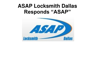 locksmith dallas