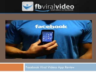 facebook most viral videos review