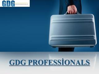 GDG Professionals