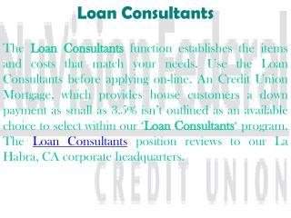 best los angeles credit union