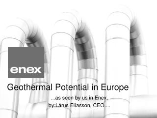 Geothermal Feasibility