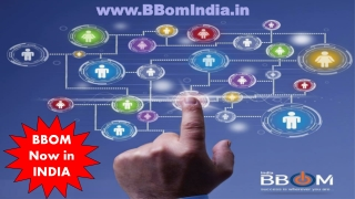 BBOM India Official Presentation || CAll Mangesh-09028755566