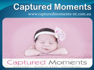 Photographer darwin - www.capturedmoments-nt.com.au