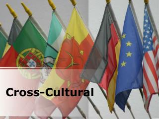 cross cultural training (modern) powerpoint presentation con