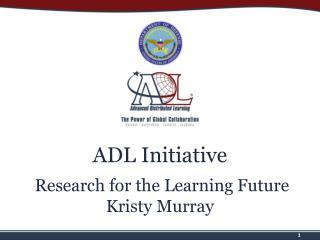 ADL Initiative