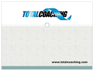 TOTAL COACHING