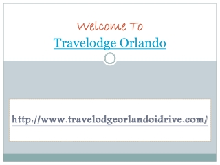 travelodge orlando