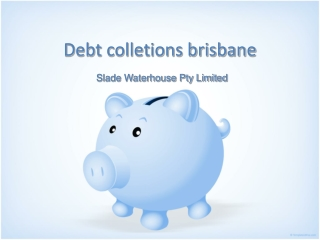Debt colletions brisbane