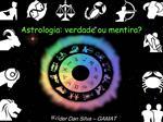 Astrologia: verdade ou mentira