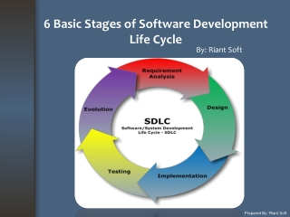 6 Basic Stages of Software Development Life Cycle