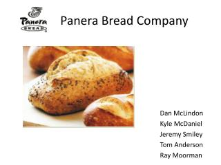 panera bread generic strategy View this other on panera bread company marketing strategy panera company panera company is a chain of bakeries that are based in the u s and spans all the.