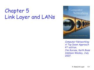 5: DataLink Layer