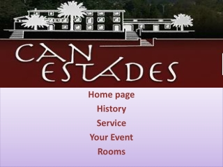 Can Estades one of the best small hotels in Majorca