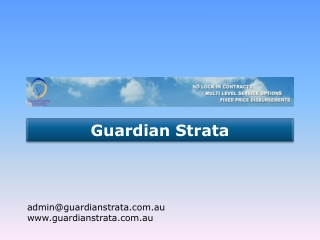 Guardian Strata