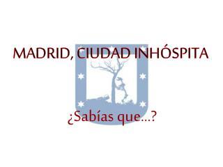 EL SAQUEO DE MADRID POR GALLARD