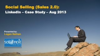 Social Selling LinkedIn Case Study