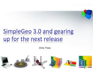 SimpleGeo 3.0 and gearing up for the next release