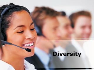 diversity (modern) ppt presentation content: 142 slides