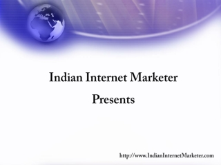 Seo In India Using Video Marketing