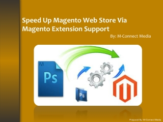 Easy Step of PSD to Magento Theme Conversion