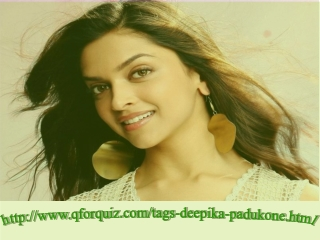 Deepika Padukone Movies List